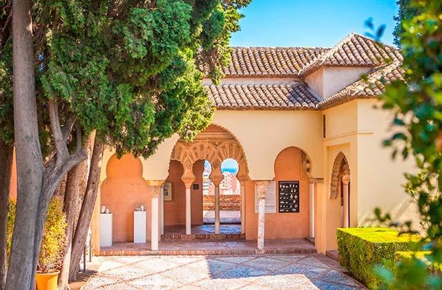 Málaga clásica
